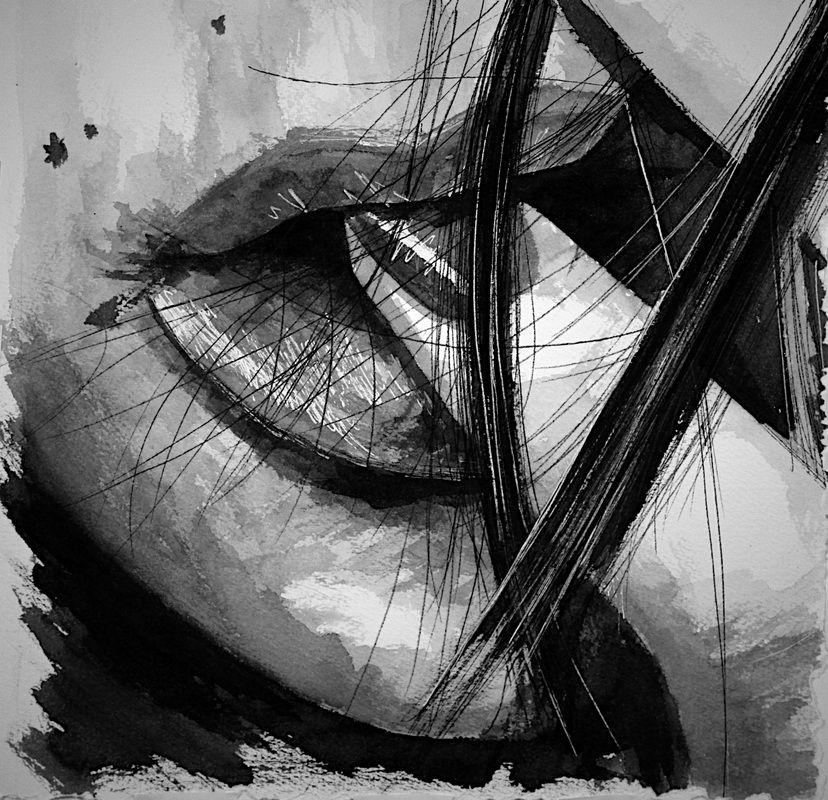 Allison Rathan - I Speak with Faltering Lips