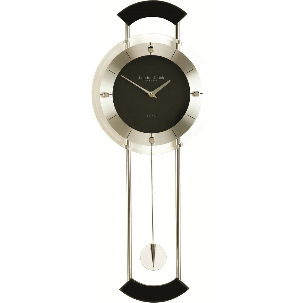 Pendulum Wall Clocks Google Search Contemporary Wall Clock Wall Clock Pendulum Wall Clock