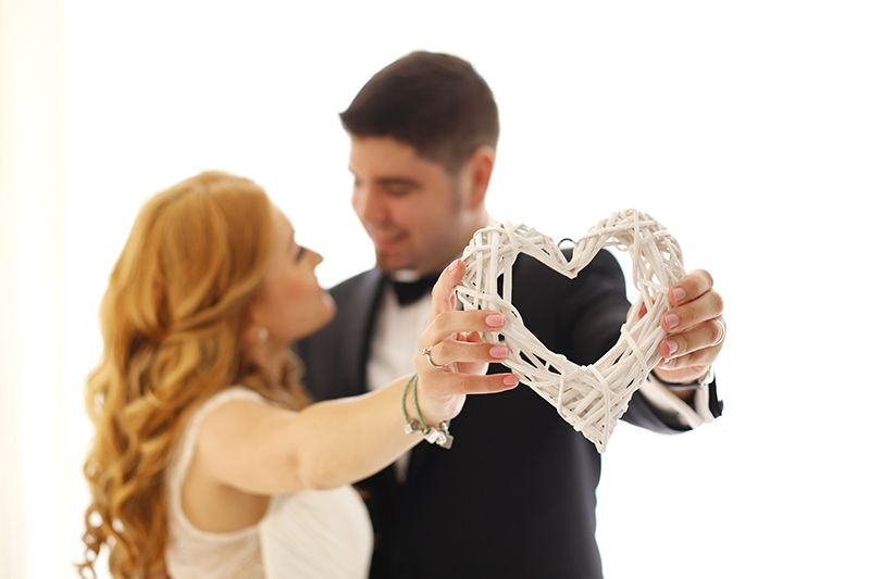 Showcase Your Wedding Story with Inviter Video Invitations #VideoInvites #invitations