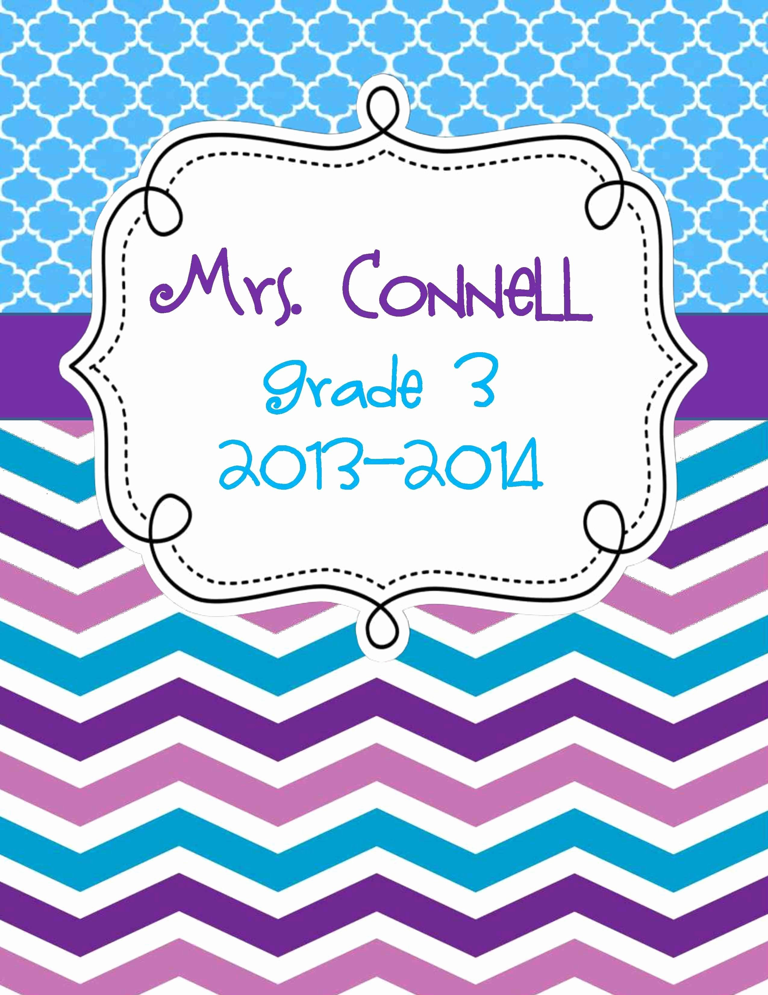 40 Free Binder Cover Templates In 2020 Chevron Binder Covers