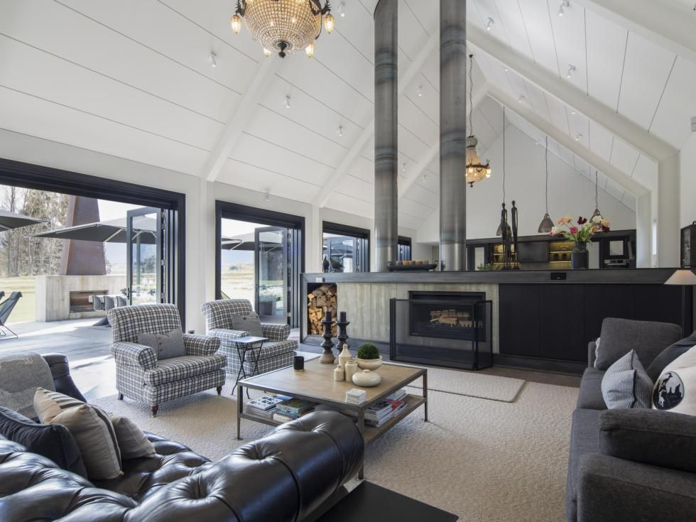 98 Domain Road Lower Shotover With Images Luxury Homes