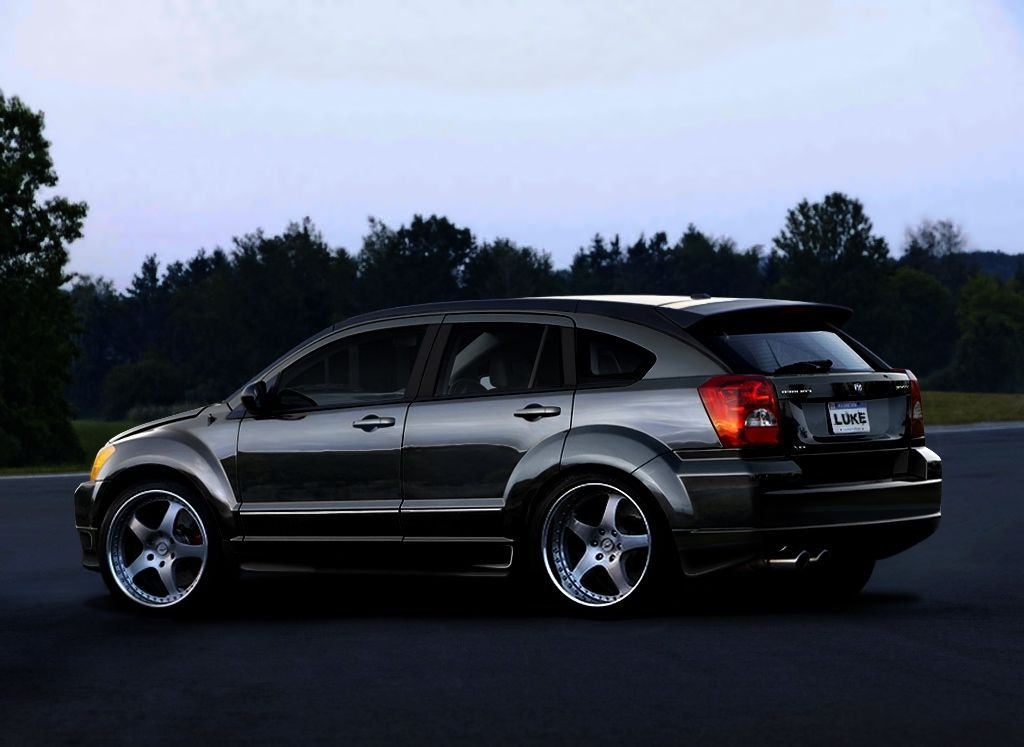 Dodge Caliber Dodge Caliber 2006 2012 I Want A Grey One Dodge Caliber Dodge Dream Cars