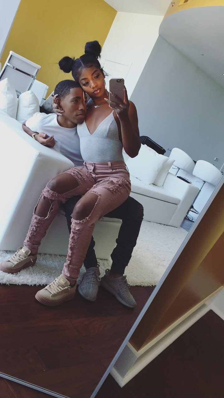 de arra and ken relationship goals cuddling