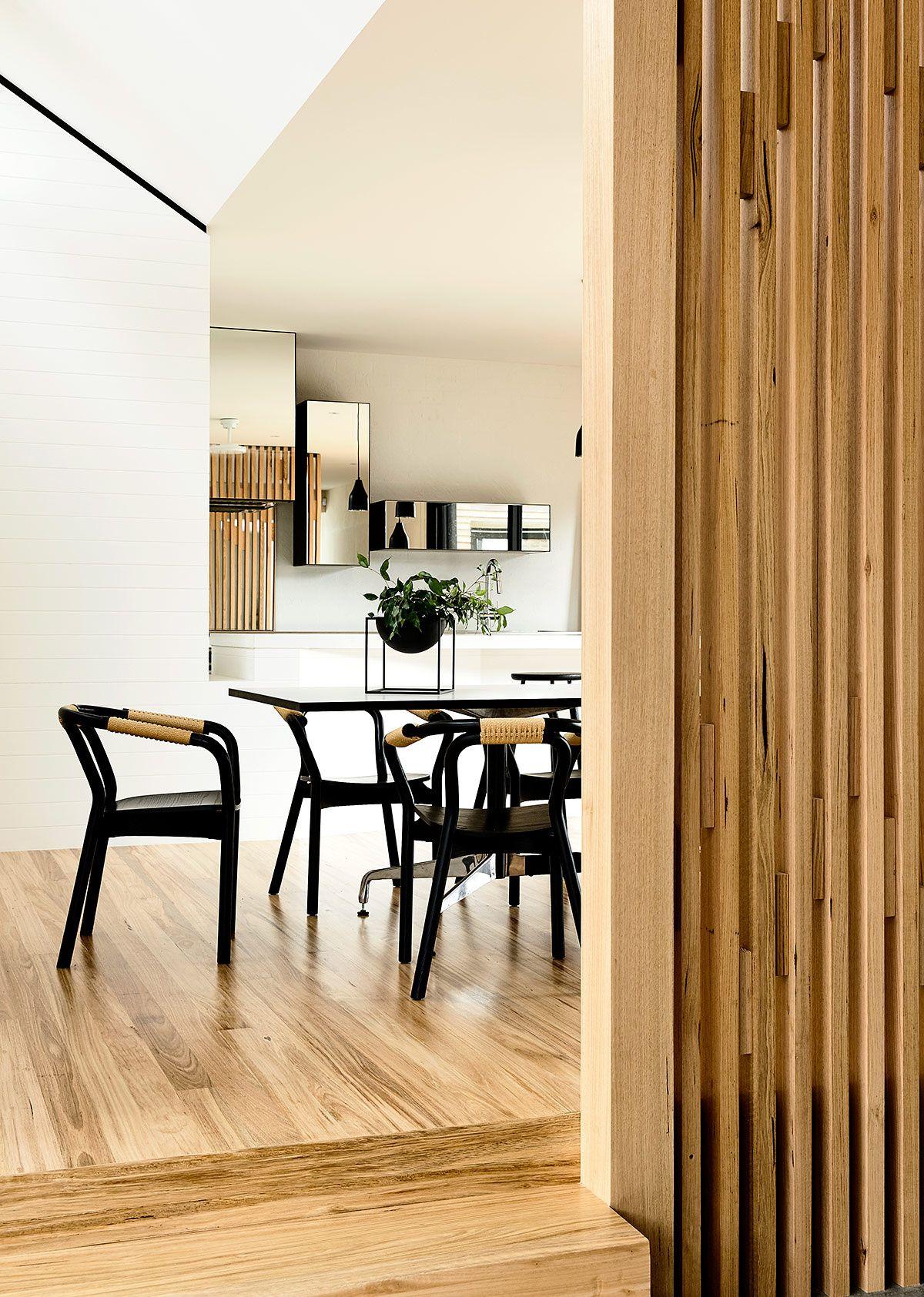 Casa Australiana Por Wolveridge Architects Celos As Estilos  # Muebles Renovar Jamundi