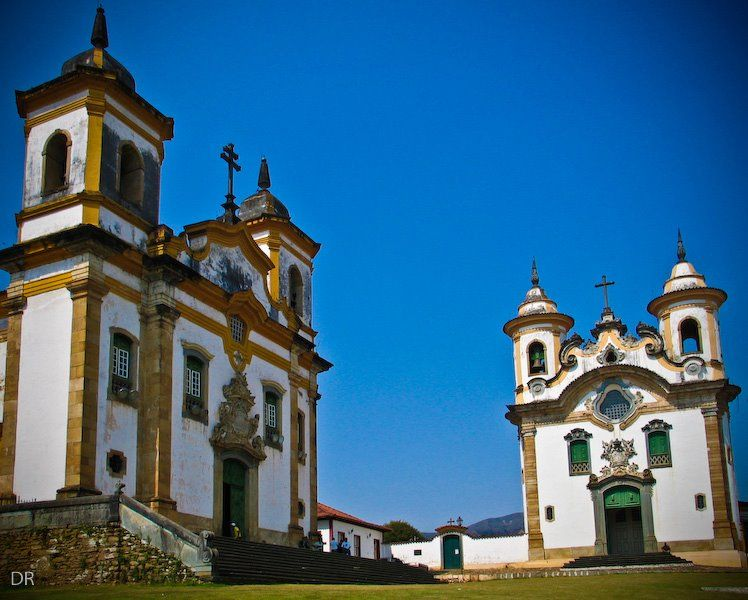 Minas Gerais !