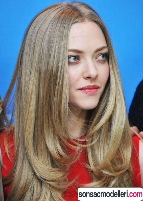 Uzun Katli Sac Kesimleri Ve Model Onerileri Uzun Katli Sac