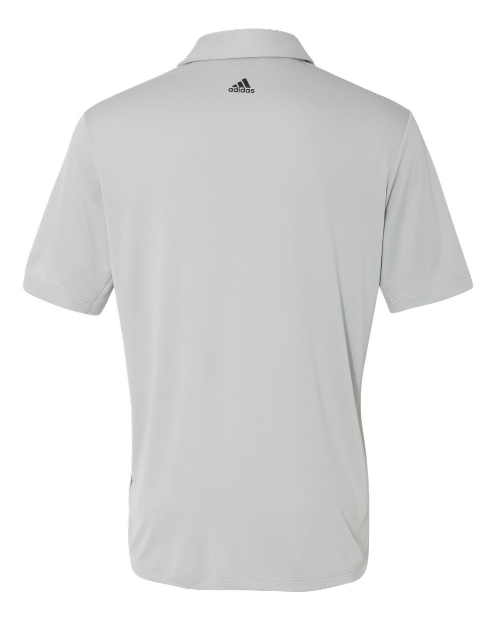 1fd3d5694069 Men Golf Clothing - adidas A136 Mens Climacool Engineered Stripe Sport Shirt  Stone Vista Grey White 3XL