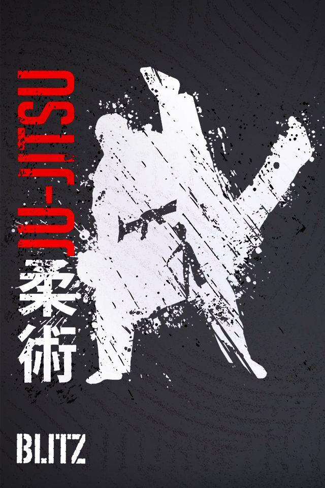 Gracie Jiu Jitsu Wallpaper Wallpapersafari Artes