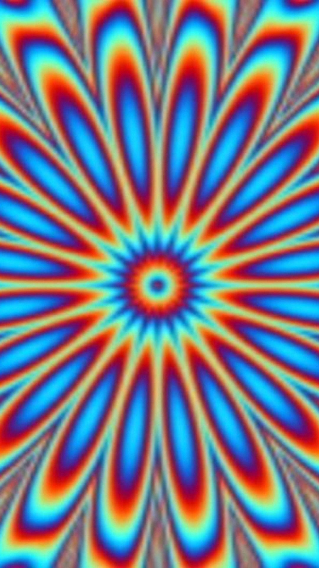 Stoner Trippy Psychedelic Art Trippy Designs Iphone Wallpaper