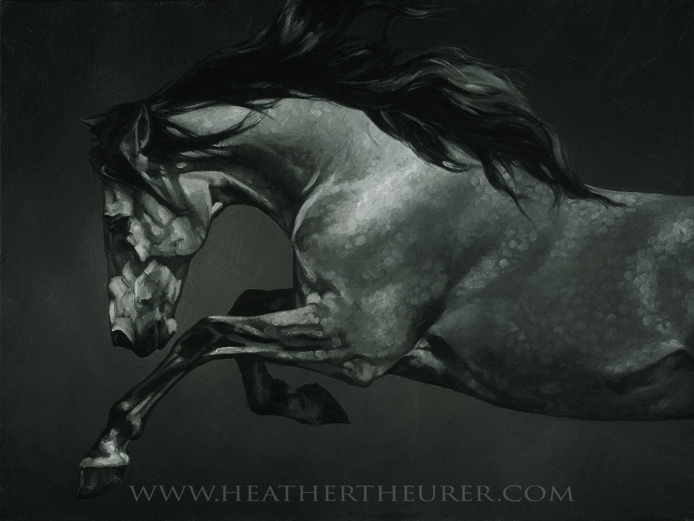Dapple  www.heathertheurer.com