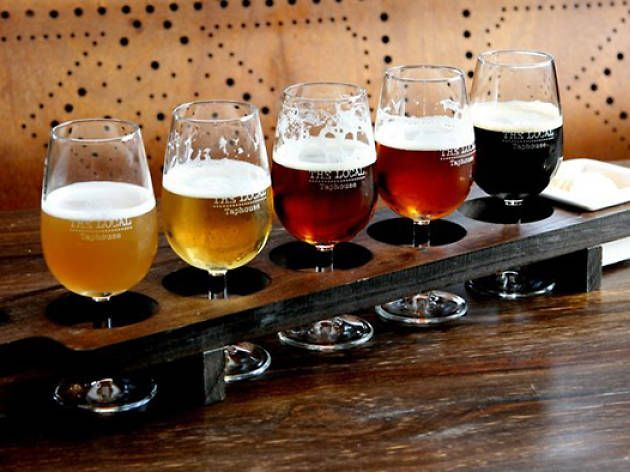 The Best Craft Beer Bars In Melbourne Craft Beer Bar Beer Bar Best Craft Beers