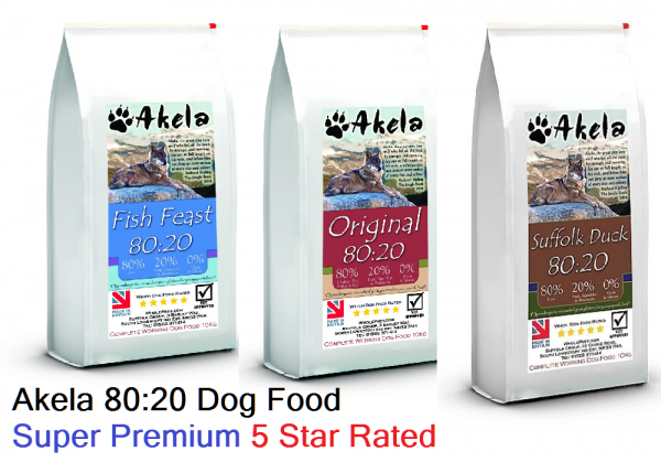 Akela 80 20 Dog Food Review What Is An 80 20 Dog Food Gone Are The Days When Most People Feed Their Pets A Raw Dog Food Recipes Top Dog Foods Dog Food Reviews