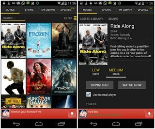movie box apk free download for android