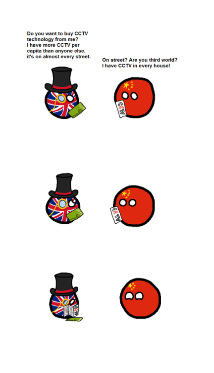 Nice Technology Exchange Via Reddit Polandball Technology