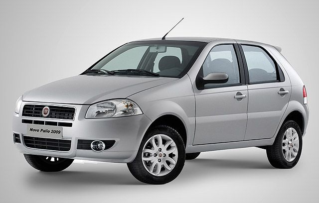 Fiat Palio 1 0 With Images Fiat Italian Cars Cars