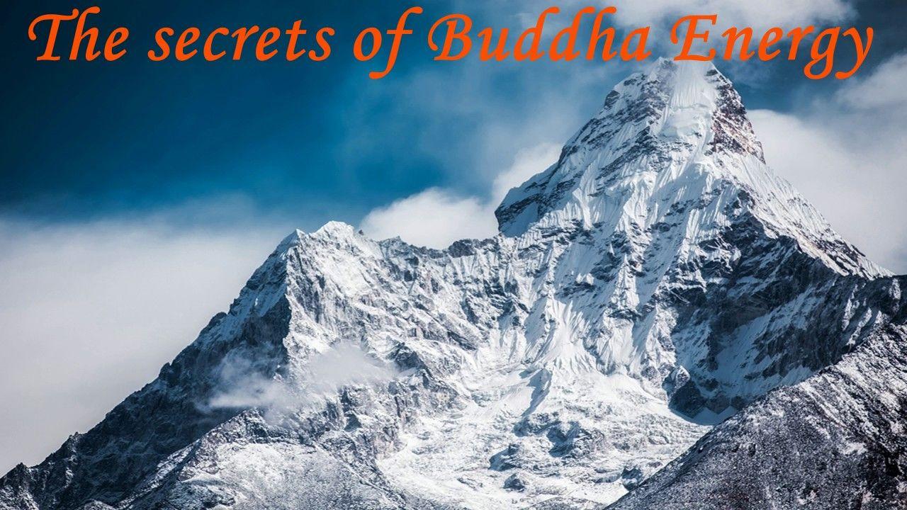 Alan Watts The secrets of Buddha Energy Ultimate