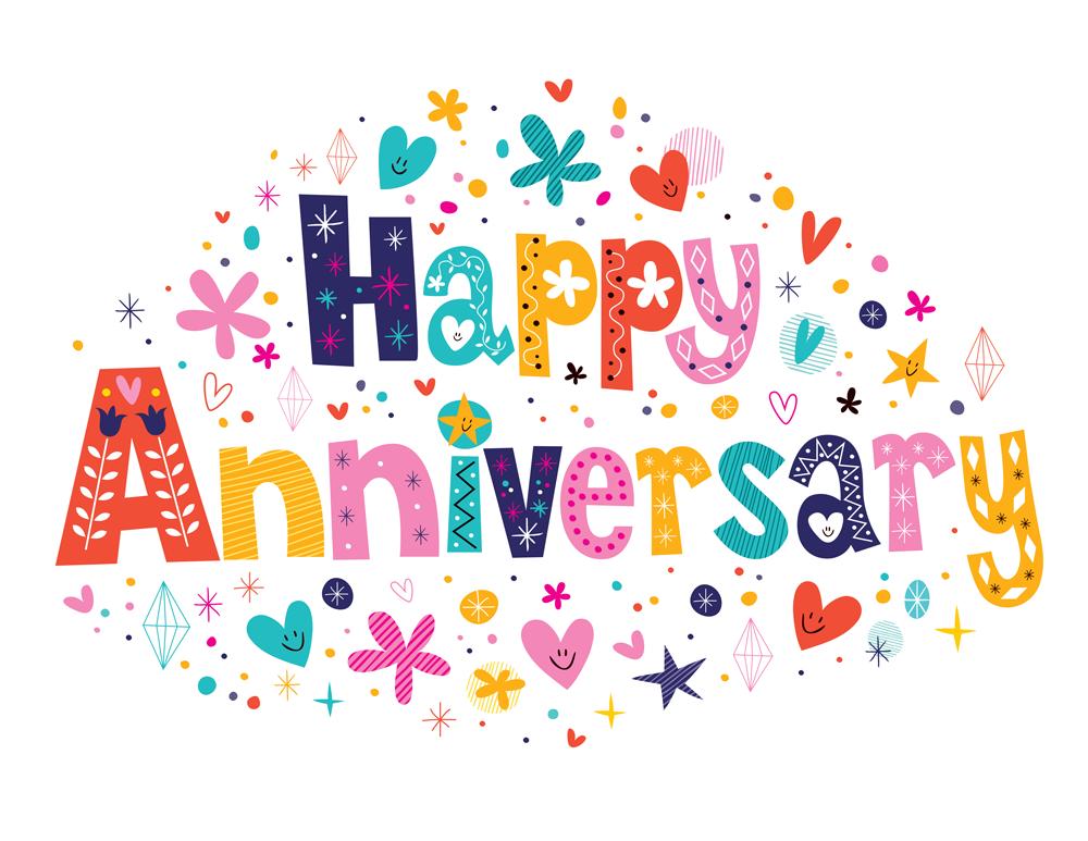 Happy Anniversary Happy Anniversary Cards Happy Anniversary Wishes Happy Anniversary Clip Art
