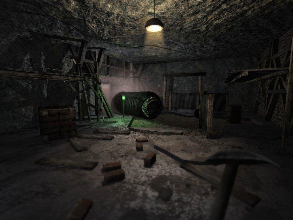 Penumbra Overture Game Free Download Full Version For Pc With