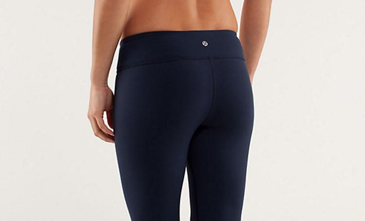 Are Lululemon's yoga pants still too sheer? | Shape Up Now ...