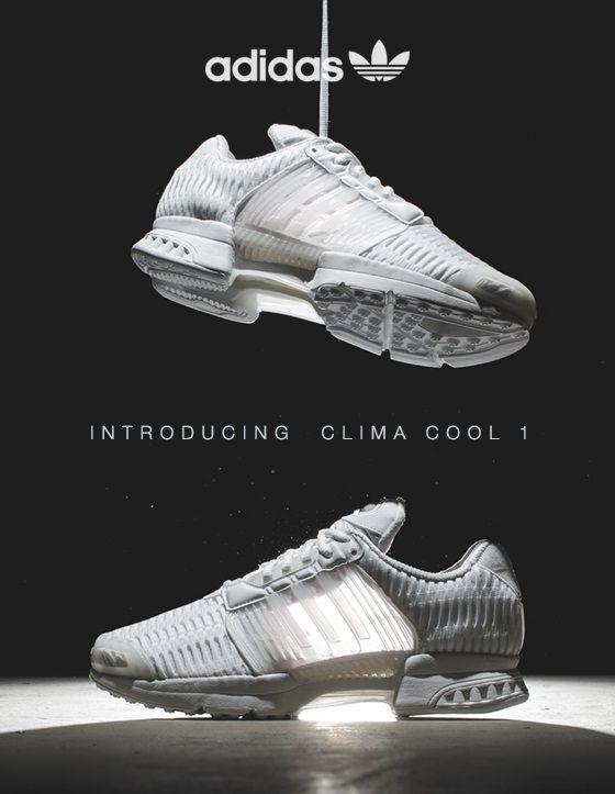 Asistir preferible Disturbio  adidas Originals Climacool 1 | Adidas sneakers, Adidas, Sneakers