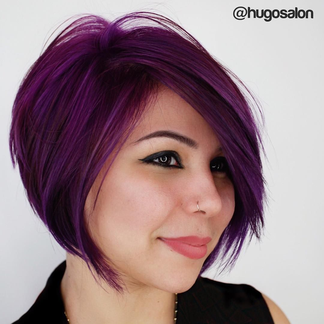 A cute little bob by katiegreen hugosalon hair