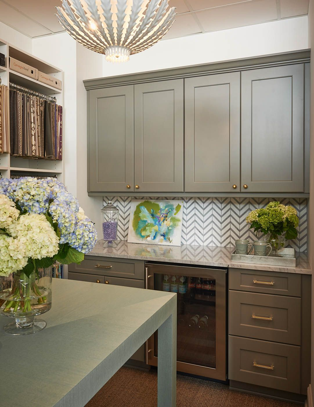 Interior Design Charlotte NC | Traci Zeller Designs | Studio 202