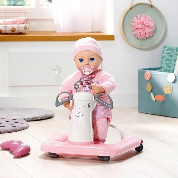 Baby Annabell Baby Walker | Lelut, Tuotteet