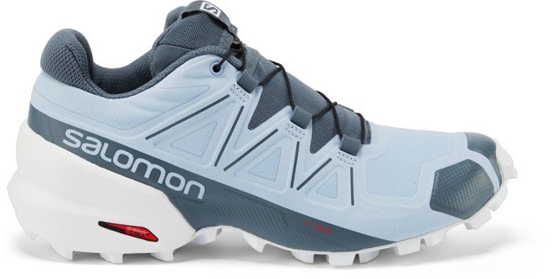 Salomon Speedcross 5 Trail Running Shoes Women's | Best