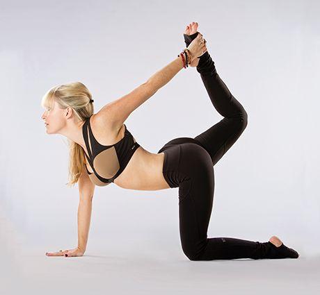 kneeling bow  yoga magazine cow pose yoga inspiration