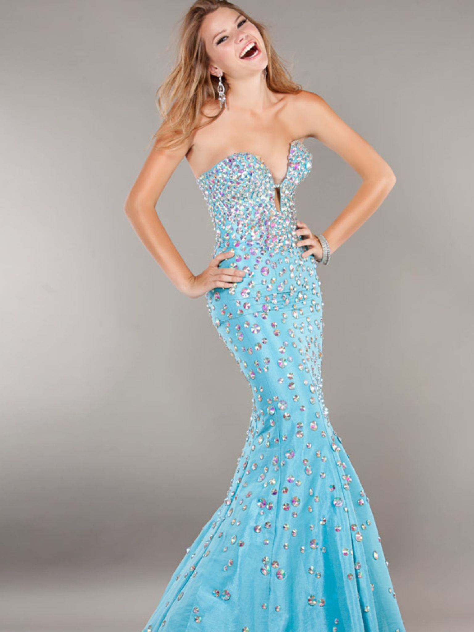 Mermaid style | Prom Dresses | Pinterest | Mermaid, Prom and Fall ...