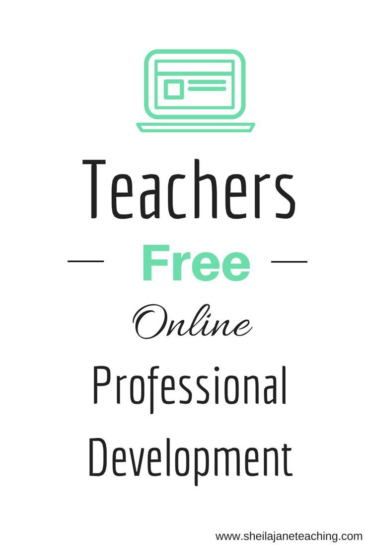 Texas teachers: What do you do to fulfill your professional development hours requirement?