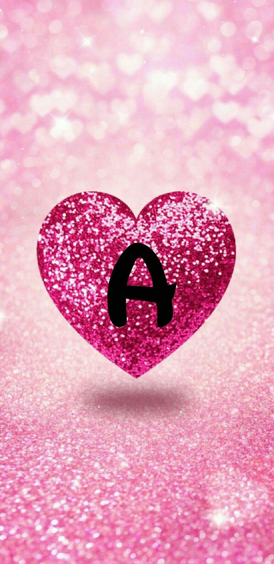 Pin By Princy Achoozz On Luv U A Alphabet Images Love Wallpaper Alphabet Wallpaper