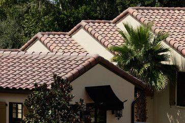 Capistrano 3725 Palm Beach Blend Roofing Concrete Roof Tiles Palm Beach