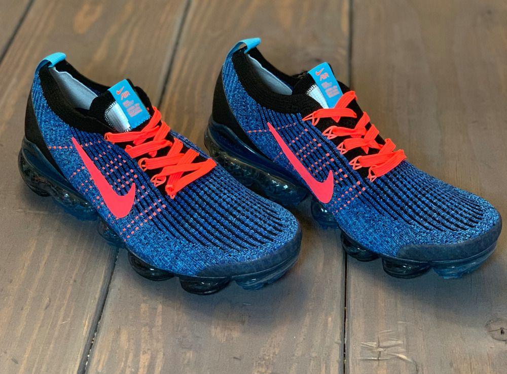 official photos e6078 0495b eBay Sponsored) Men's Nike VaporMax Flyknit 3
