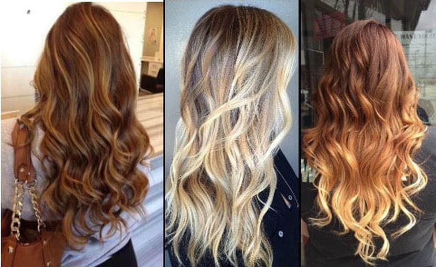 Picture Permanent Waves Hair Permed Hairstyles Hair Waves