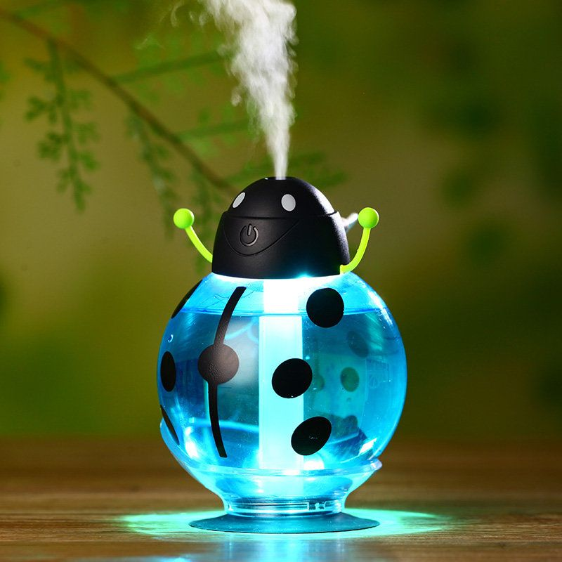 China New Baby Diffuser Ultrasonic Humidifier Electric (TH