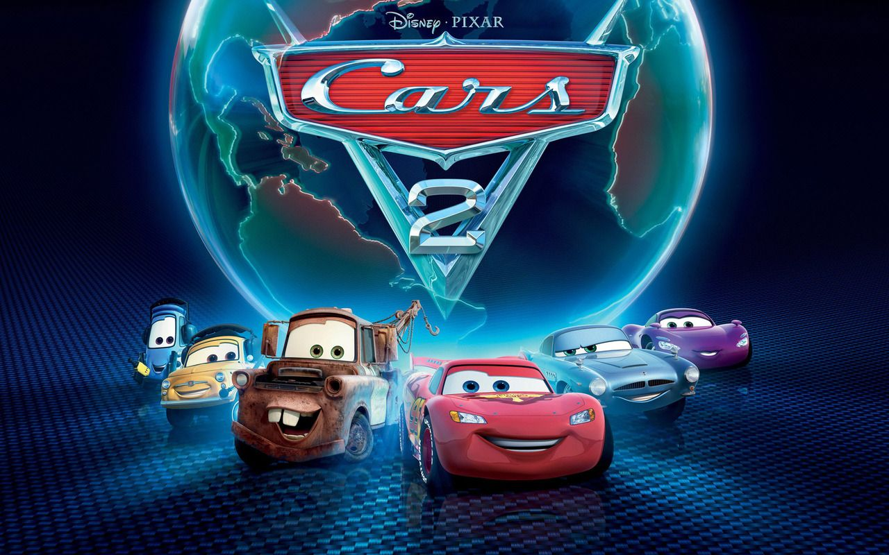 Happy Birthday Cars 2 Cars 2 Turns 15 Years Old Today With