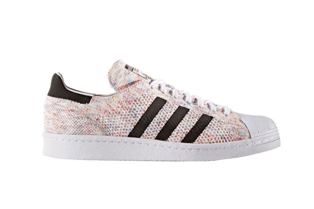 Adidas Originals Superstar Superstar Originals 80 primeknit