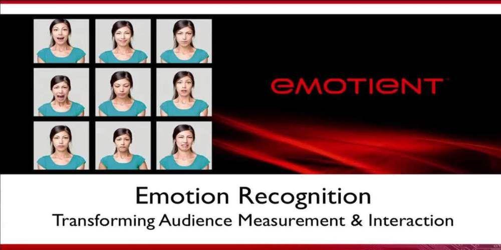 Apple Acquires Emotient Facial Expression Emotion Detection Technology Emotion Recognition Emotions Facial Expressions