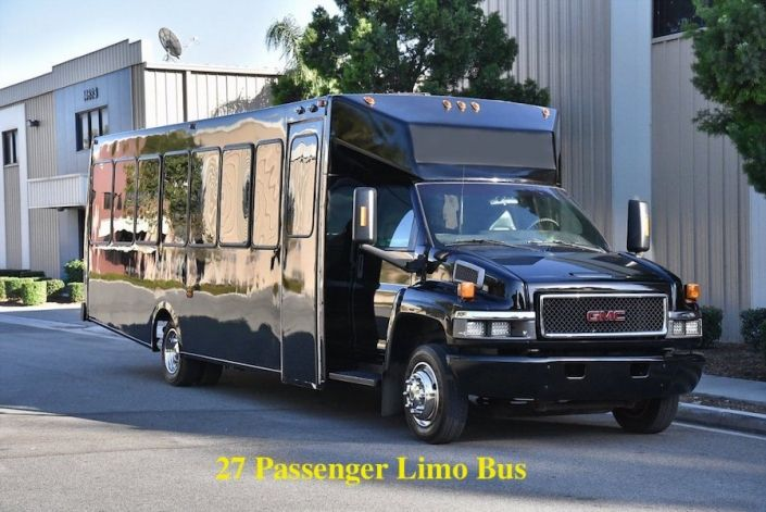 WANT TO RENT A PARTY BUS FROM HOUSTON LIMO BUS? | Limo bus ...