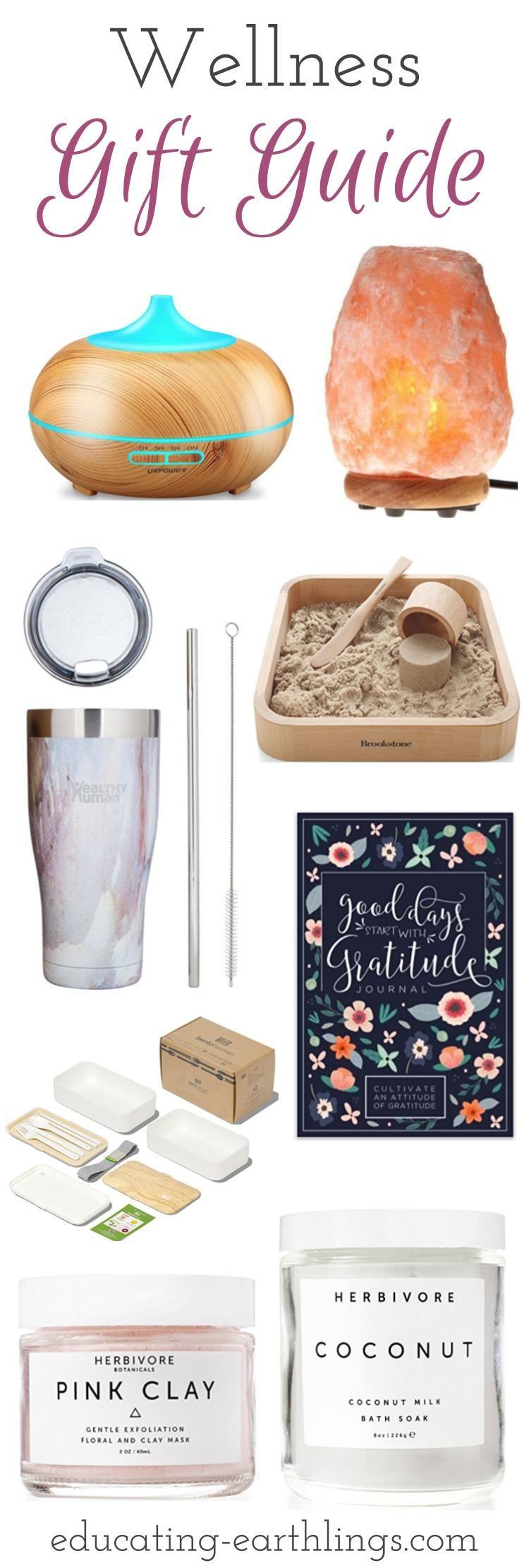 Wellness Gift Guide Under 25 Educating Earthlings Wellness Gifts Vegan Christmas Gifts Vegan Gifts