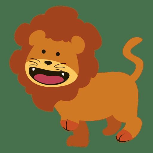 Lion Cartoon Ad Sponsored Affiliate Cartoon Lion Cartoon Cartoon Animals Cartoons Png