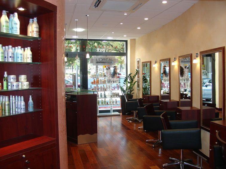 17++ Salon coiffure dijon des idees