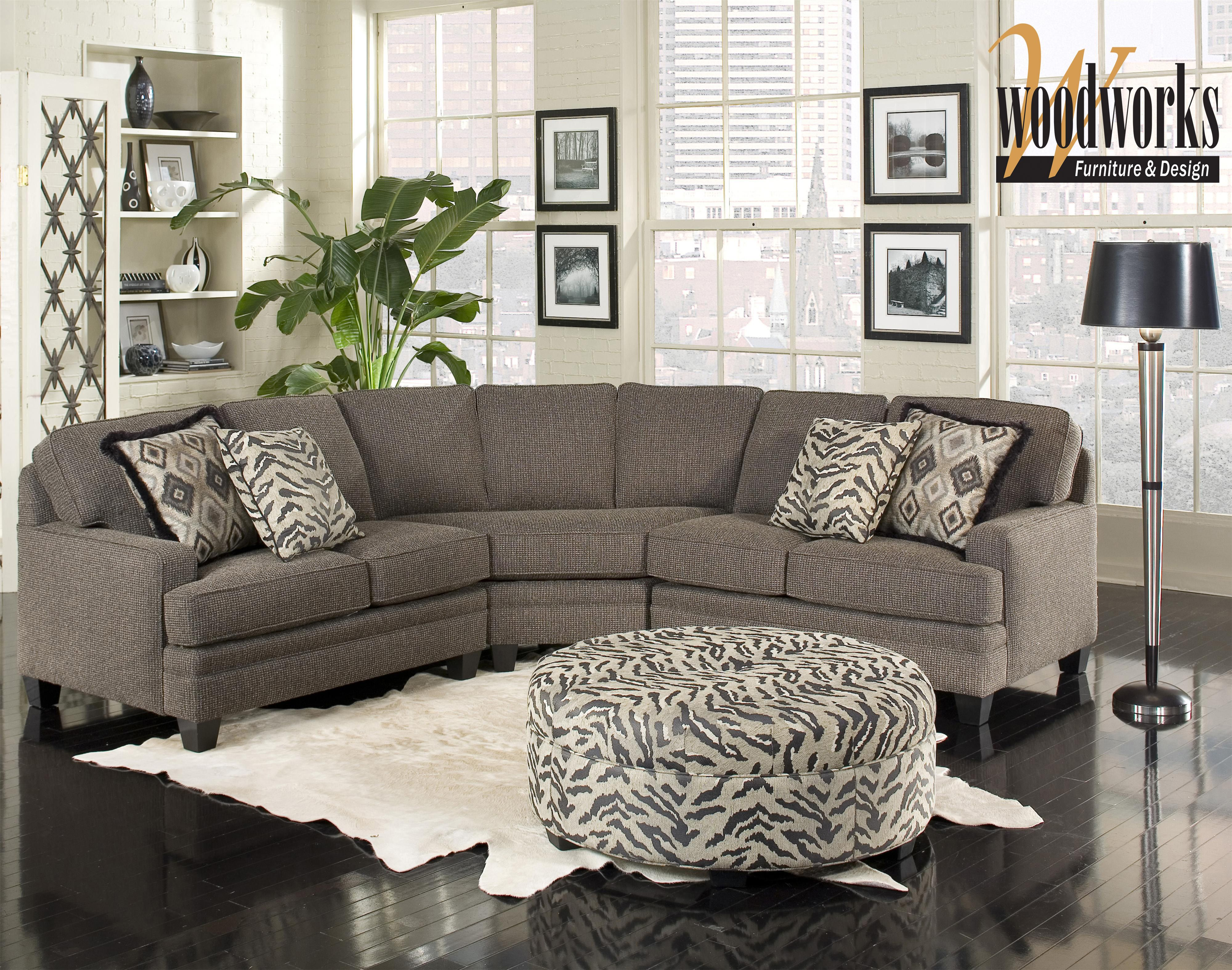Build Your Own 5000 Series Sectional Sofa By Smith Brothers And
