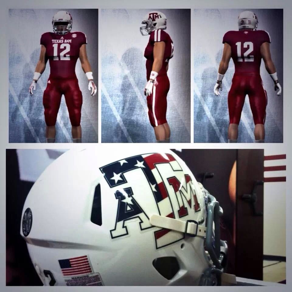 11 2 13 Game Day Uniforms Honoring Our Service Women Men Whoop Texas Sports Texas A M College Football Season