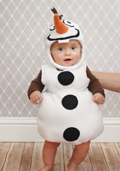 27 Baby Halloween Costumes That Are Too Cute to Handle Halloween