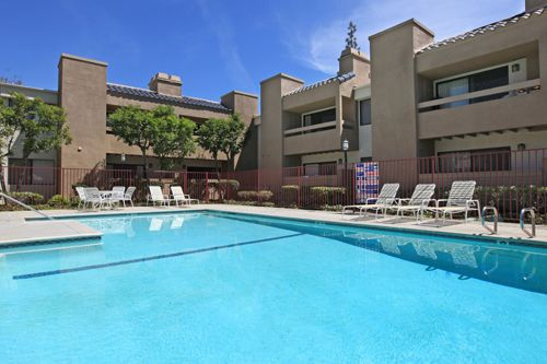The Best Los Angeles Apartment Swimming Pools - NMS ...