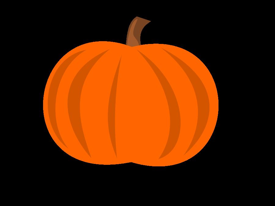 Pumpkin Clip Art Plainpumpkin Vector Clipart Png 900 675 Pixels Pumpkin Clipart Pumpkin Clip Art