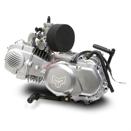 Gpx Moto 125x Crate Engine Bike Engine Pit Bike Bicycle Engine