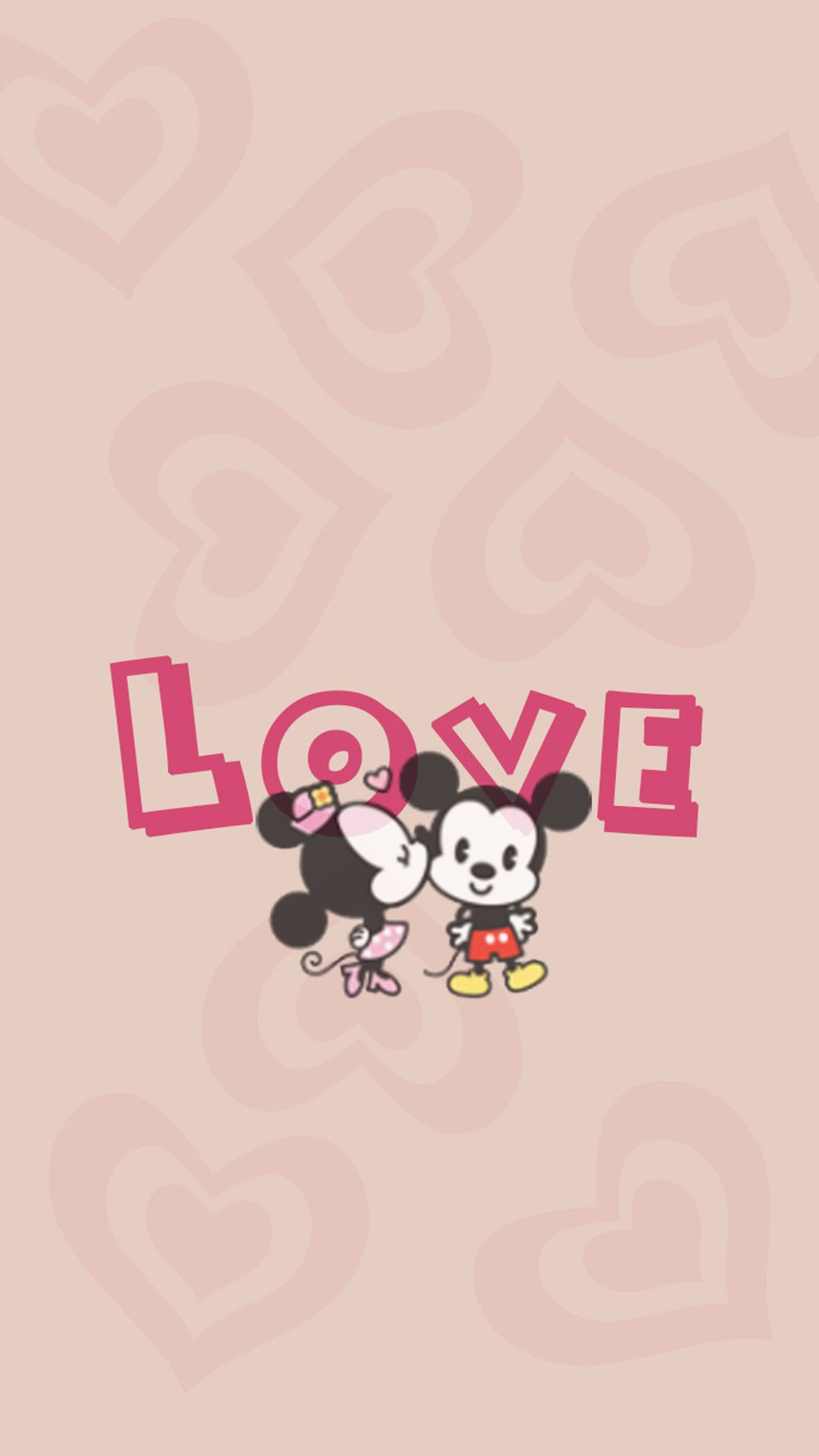 Minnie Mouse iphone Wallpapers Wallpaper/phone